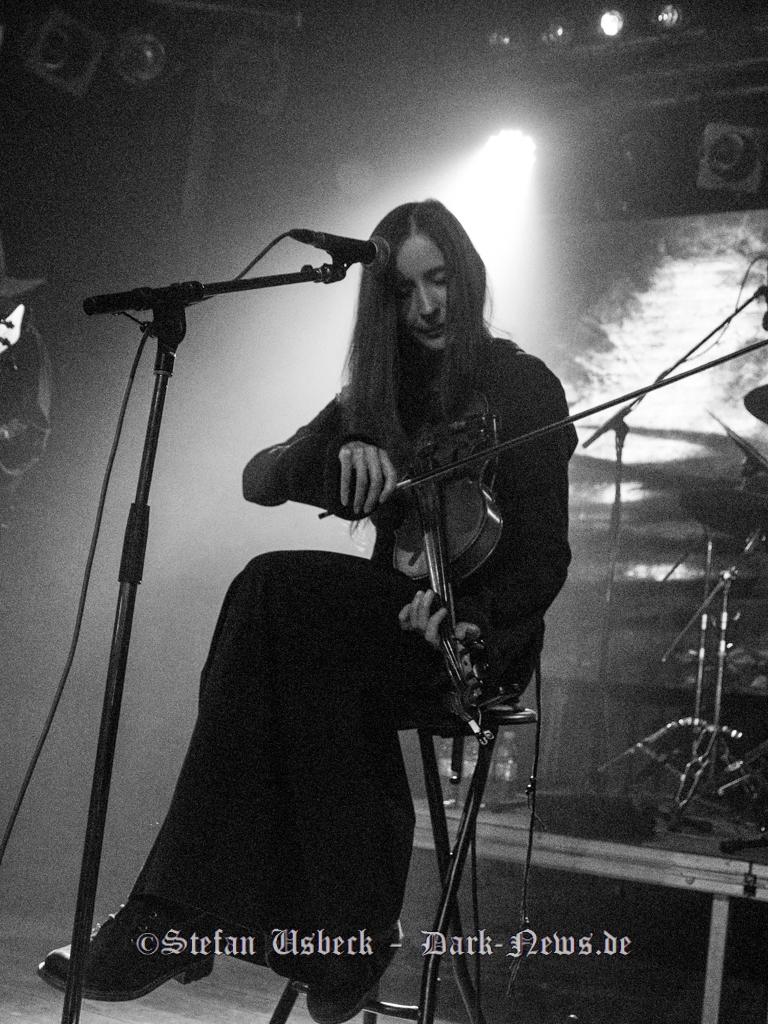 Alissa Anderegg