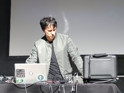 Alec Empire @ NCN 2016