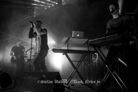 Diorama @ E-Only Festival 2017
