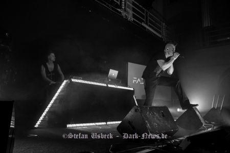 Faderhead @ E-Only Festival 2017