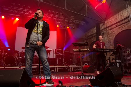 Channel East @ E-Werk Ost Festival 2017