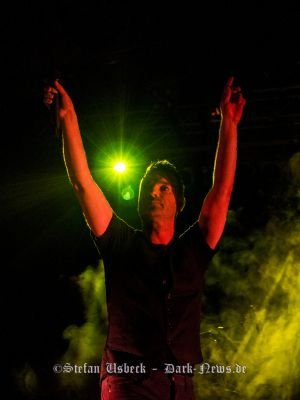Melotron @ E-Werk Ost Festival 2017