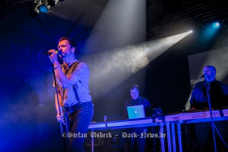 SONO @ E-Werk Ost Festival 2017