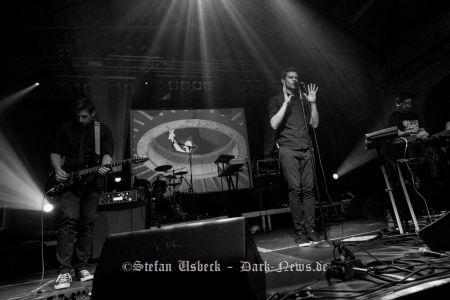 Torul @ E-Werk Ost Festival 2017