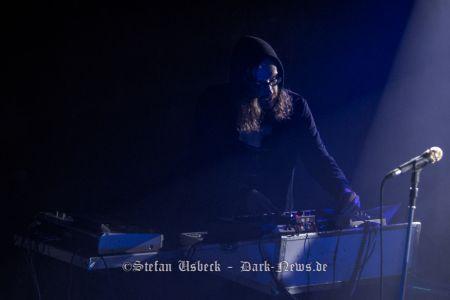 Agent Side Grinder @ Kasemattenfestival 2017