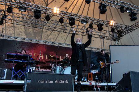 Joachim Witt @ Walpurgisnacht Open Air Halle 2017