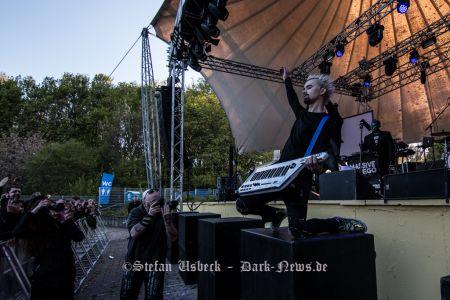 Massive Ego @ Walpurgisnacht Open Air Halle 2017