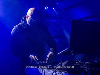 Liebknecht @ NCN12 Nocturnal Culture Night 2017