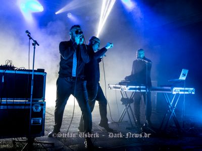 Covenant @ NCN12 Nocturnal Culture Night 2017