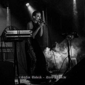 Zanias @ NCN12 Nocturnal Culture Night 2017