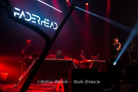 Faderhead @ Autumn Moon Festival 2017