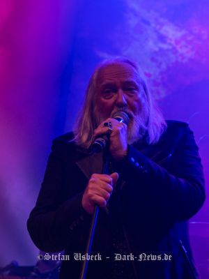 Joachim Witt @ Autumn Moon Festival 2017