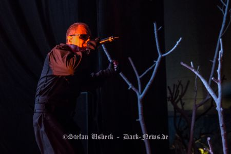 Front 242 @ Autumn Moon Festival 2017
