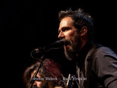 Gasmac Gilmore @ Autumn Moon Festival 2017