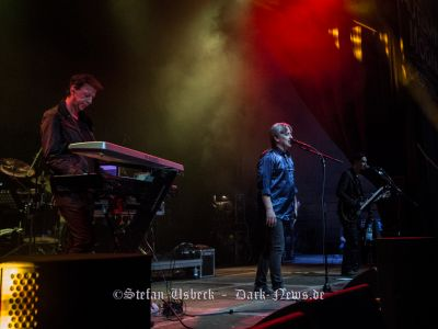 Peter Heppner @ Autumn Moon Festival 2017