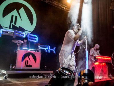 Eisfabrik @ Autumn Moon Festival 2016
