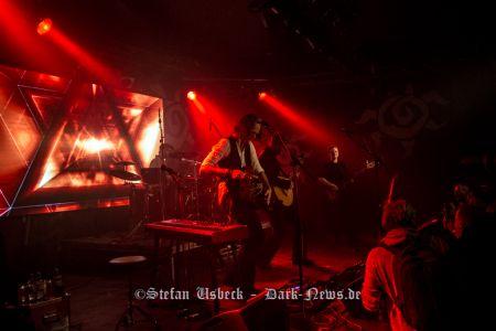 Folk Noir @ Autumn Moon Festival 2016