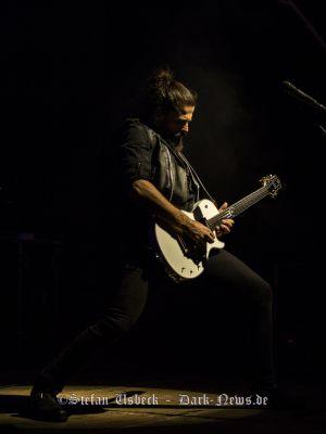Moonspell @ Autumn Moon Festival 2016