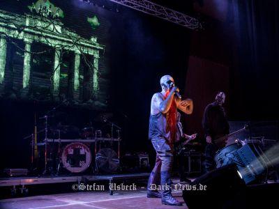 Ost+Front @ Autumn Moon Festival 2016