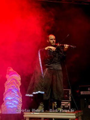 Vogelfrey @ Autumn Moon Festival 2016