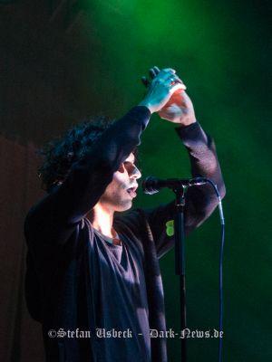 Lacrimas Profundere @ Autumn Moon Festival 2016
