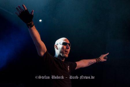 Accessory @ Dark Storm Festival 2016