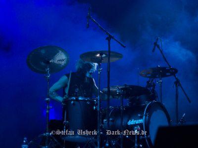 Combichrist @ Dark Storm Festival 2016