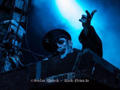 Das Ich @ Dark Storm Festival 2016