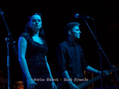 Felsenreich @ Dark Storm Festival 2016