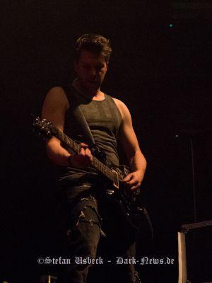 Heldmaschine @ Dark Storm Festival 2016