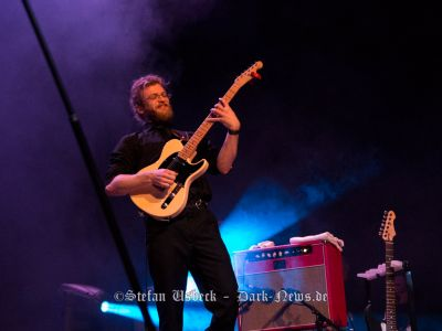 Joachim Witt @ Dark Storm Festival 2016