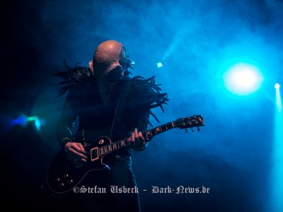 Machinista @ Dark Storm Festival 2016