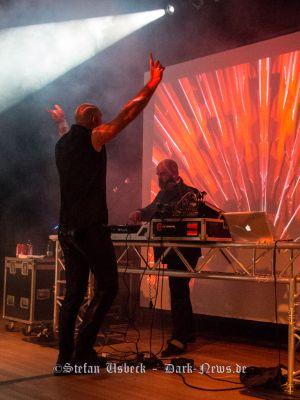 Rotersand @ Dark Storm Festival 2016
