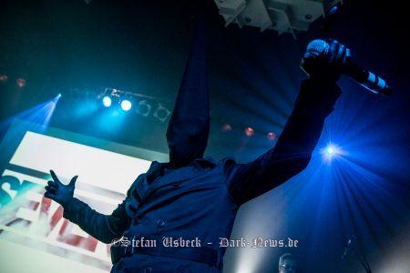 Suicide Commando @ Dark Storm Festival 2016