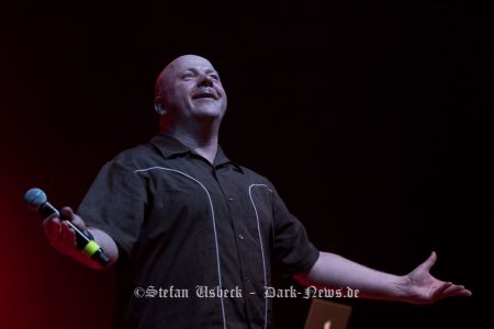 VNV Nation @ Dark Storm Festival 2016