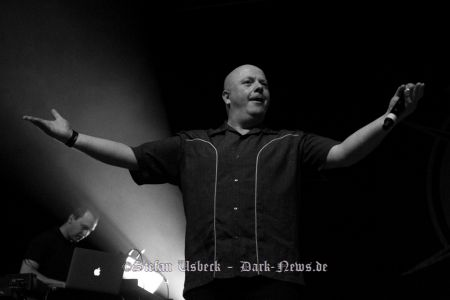 VNV Nation @ Dark Storm Festival 2016