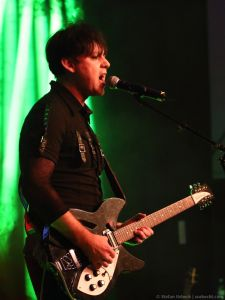 Clan Of Xymox @ Autumn Moon Festival 2015