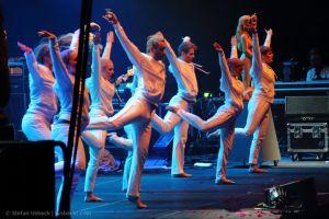 Goethes Erben @ Amphi Festival 2015