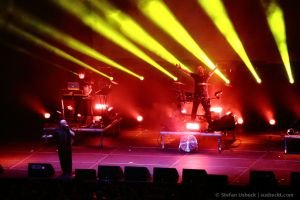 VNV Nation @ Amphi Festival 2015
