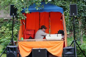 Schottisches Atelierfest bei usbeck-design