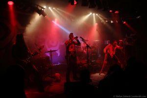 Cultus Ferox @ Autumn Moon Festival 2015