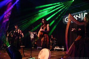 Omnia @ Autumn Moon Festival 2015
