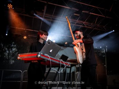 SUIR @ NCN13 Nocturnal Culture Night 2018
