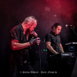 Plastic Noise Experience @ NCN13 Nocturnal Culture Night 2018