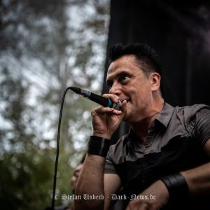 Die Krupps @ NCN13 Nocturnal Culture Night 2018