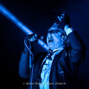 Gothminister @ NCN13 Nocturnal Culture Night 2018