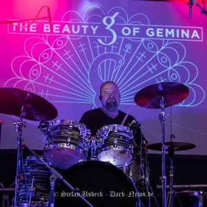 The Beauty Of Gemina @ NCN13 Nocturnal Culture Night 2018
