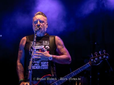 Peter Hook And The Light @ NCN13 Nocturnal Culture Night 2018