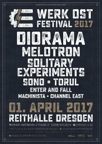 E-Werk Ost Festival 2017