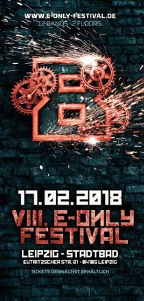 E-Only Festival 2018